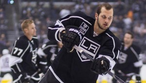 Kyle Clifford NHL Kings MayorsManor