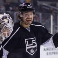 Drew Doughty on why it was important to beat the Red Wings