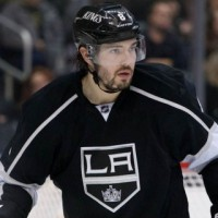 Doughty on Kings fans, Selanne, Richards and Game 1 OT