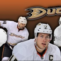Word Association: Four LA Kings on Four Anaheim Ducks