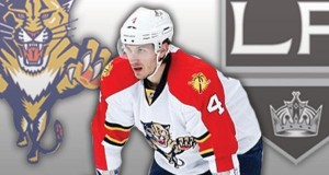 Ellerby Kings Panthers trade