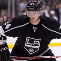 Colin Fraser LA Kings Jan 2013 MayorsManor