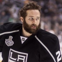 Penner in a reflective mood after Kings 5-2 win over the Ducks
