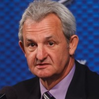 GM1: Darryl Sutter post-game comments, STL def LA in OT