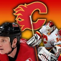 Word Association: Kopitar, Lewis and Penner vs the Flames