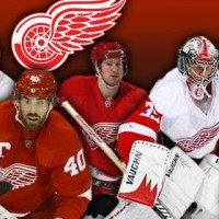 Word Association: Five Kings take on five Red Wings