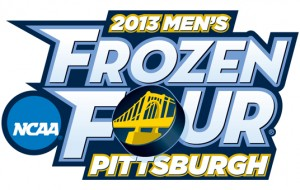 Frozen Four NCAA hockey