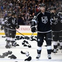 Kings forward Jeff Carter – 'I'm here to put the puck in the net'