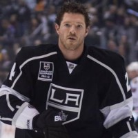 Colin Fraser LA Kings MayorsManor