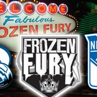 EXCLUSIVE: Kings set to double down with two games at Frozen Fury 2013