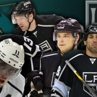 Kings v Sharks