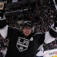 Kopitar Anze vs Blues 03-05-2013