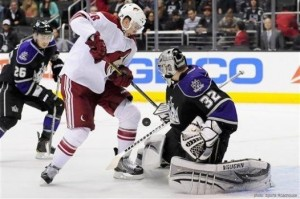 Quick Kings v Coyotes March2013