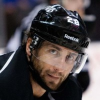 Jarret Stoll LA Kings MayorsManor