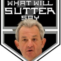 What will Sutter say? Comments after 5-1 win over Preds