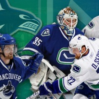 Word Association: Kings players take on the hated Canucks