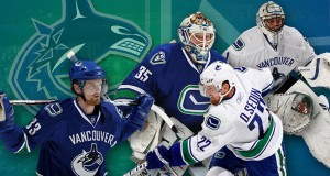 word association - Canucks