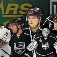 Word Association: Morrow and the Stars take on seven Kings