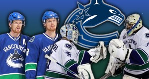 word association - Vancouver Canucks