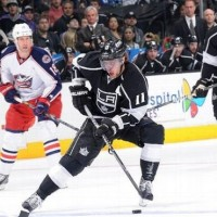 Flash quotes from Kings' locker room after 2-1 win over CBJ