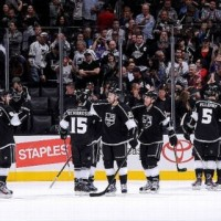 Kings def Wild April 2013