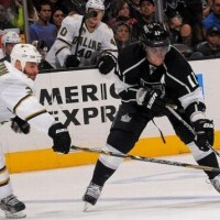 Anze Kopitar – 'Hopefully I'll get a couple pretty soon too'