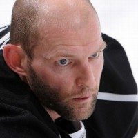 Robyn Regehr ready for first real road trip with LA Kings