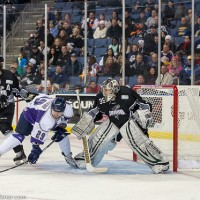 Reign enter uncharted waters against Steelheads in Round 2