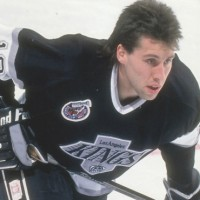 Former Kings and Avs forward Warren Rychel recalls time in NHL