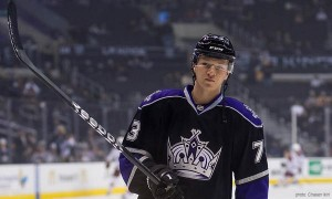 Toffoli Tyler - Kings March 2013
