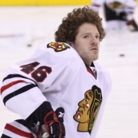 Fraser Chicago Blackhawks