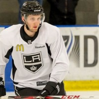 Chemistry 101 with Kings' prospects Linden Vey and Jordan Weal
