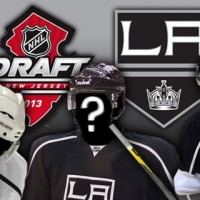 NHL Draft 2013 Kings