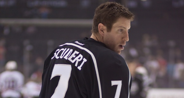 Scuderi Rob Kings