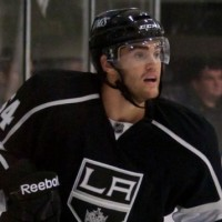MayorsManor Live Radio with LA Kings prospect Andy Andreoff