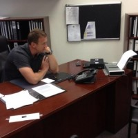 Blake conference call
