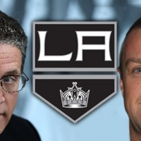 Lombardi responds to anybody critical of Rob Blake hiring