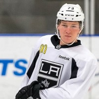 Kings 2013 DevCamp: Seven questions with Tyler Toffoli
