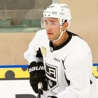 Alec Martinez – ready to turn the page, move on from adversity