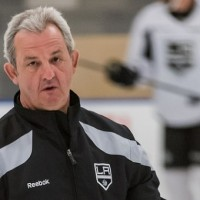 Pre-Game 2: Darryl Sutter on Kopitar-Getzlaf, plus Doughty