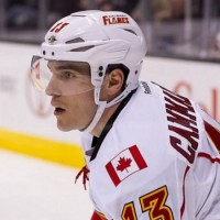 Cammalleri Mike - Flames