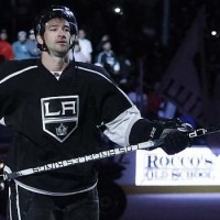 Kings locker room quotes after 3-1 loss to NY Rangers