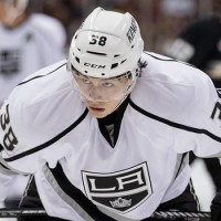 Rookie Game 2: Zykov Shines Kings put away Coyotes