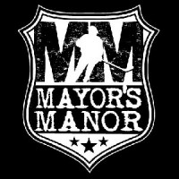 MayorsManor shield logo