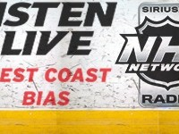 West Coast Bias - Listen Live
