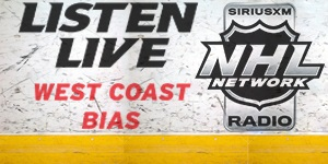 LISTEN LIVE - NHL Network Radio