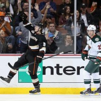 Postgame Chatter: Minnesota Wild latest victim for Anaheim Ducks