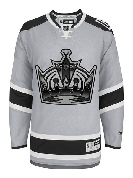 the best attitude 66d32 64aaf UPDATED PREVIEW: Kings and Ducks 2014 Stadium Series Jerseys ...