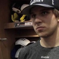 Catching up with Brayden Schenn