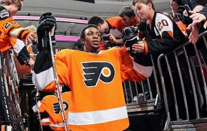 Simmonds Flyers